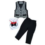 Комплект CHADOLLS с брюками и жилеткой