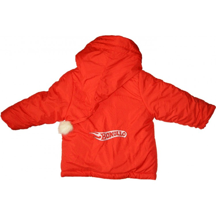 "Куртка для девочки ""Girl"""