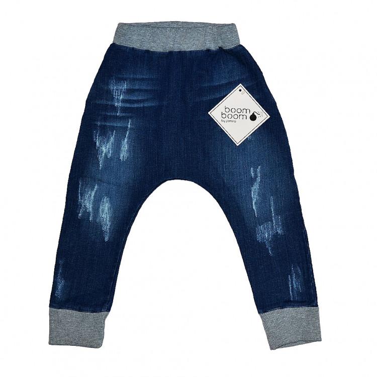 """Двухпредметный комплект с джинсами """"Boom"""""""