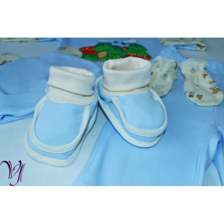 """Подарочный набор для новорожденного """"Turtle"""""""