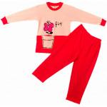 """Подростковая пижама для девочки """"Agatka"""""""