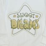 Пижама зеленая SweetDream
