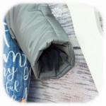 Мешок, куртка и штаны зимний