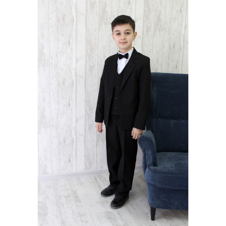 Универсальный школьный костюм для мальчика