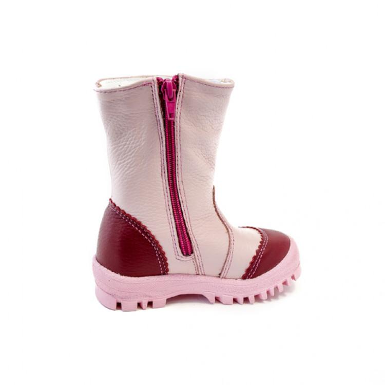 Розовые детские сапоги, Rimal