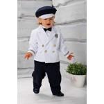 Капитан 1-го ранга - костюм для мальчика