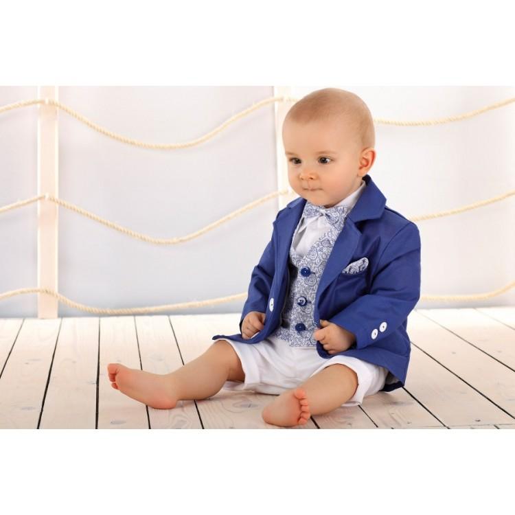 С бриджами костюм для мальчика Striking