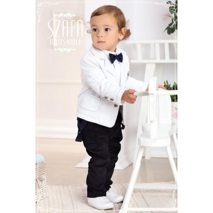 """Костюм для мальчика """"New Style Unior"""", черный"""