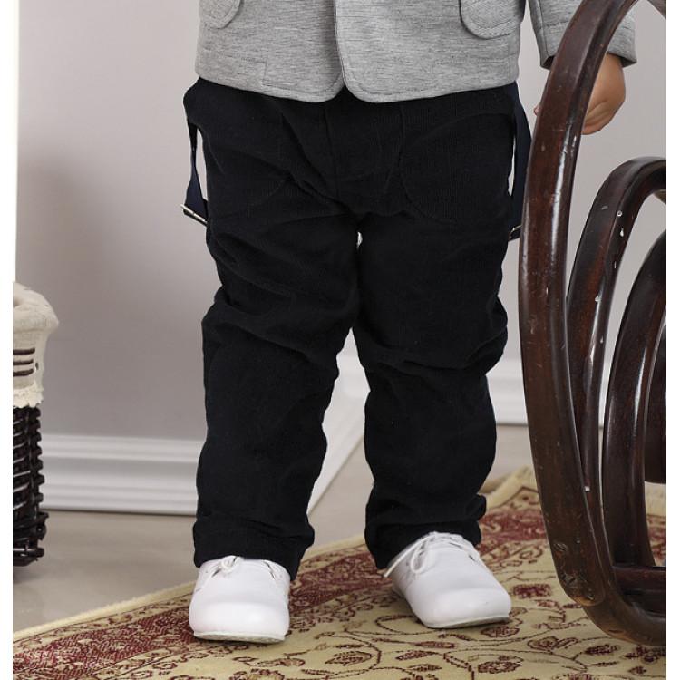 """С жилеткой комплект для мальчика """"New Style Junior"""""""